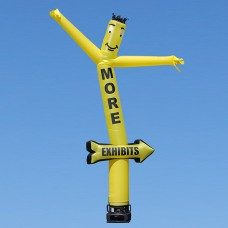Wind Dancer® Air Puppet - Custom Arrow Inflatable